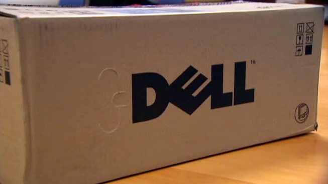 Dell Stock Slips on Report Buyout Offer Won't be Raised