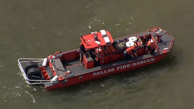Man's Body Recovered from White Rock Lake