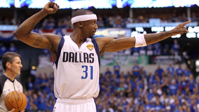 Mavs Down, James Not Sure There's a Fix
