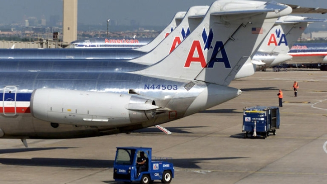 AA Plans to Outsource Thousands of Jobs