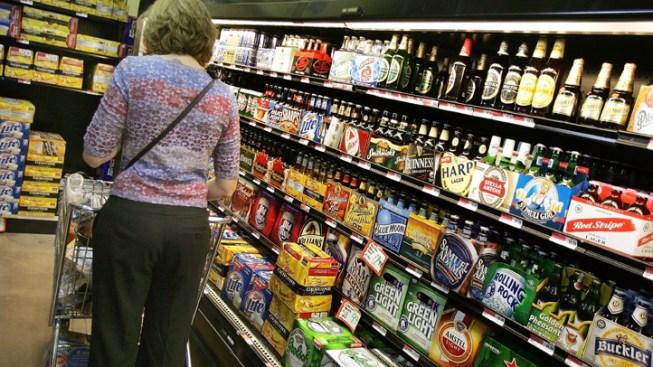 Burbs Pass Beer, Wine, Mixed Beverage Proposals