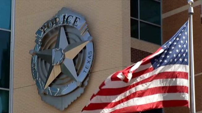 Dallas Police Veteran Remembered