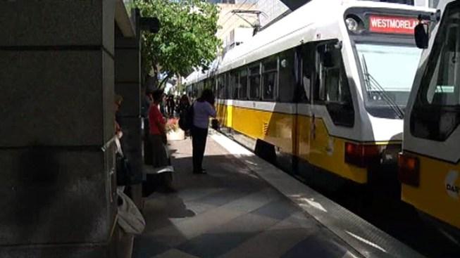 DFW Mass Transit Misses Masses