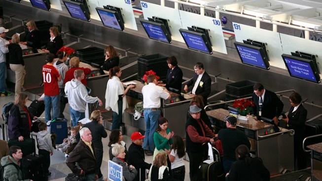 Latest Airfare Increase Fails Over Weekend