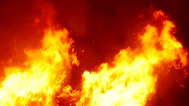 Texas Man Pleads Not Guilty in ND Arson Case
