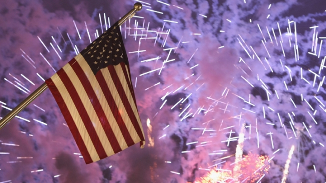 Fourth of July Events Throughout the Metroplex