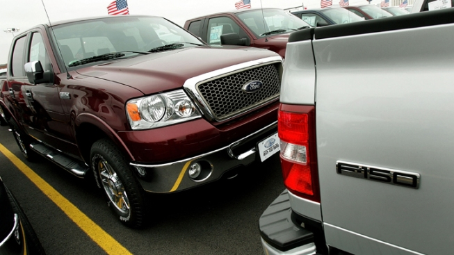 Trucks Targeted Most by Thieves in Texas: Report