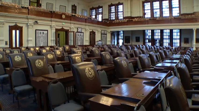 Texas Budget Heads to House