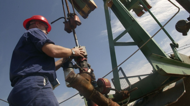 "Study: No ""Significant Health Risks"" From Natural Gas Emissions"