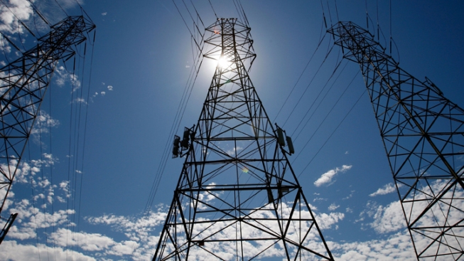 ERCOT Urges Power Conservation Monday