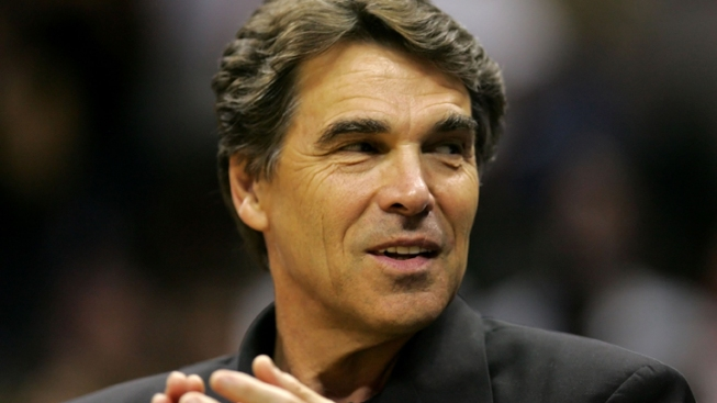 Perry to Address Alabama GOP