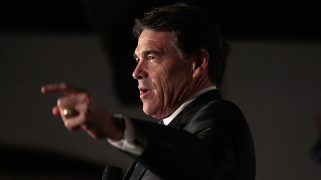Perry: Troop Withdrawals Need Careful Discussion
