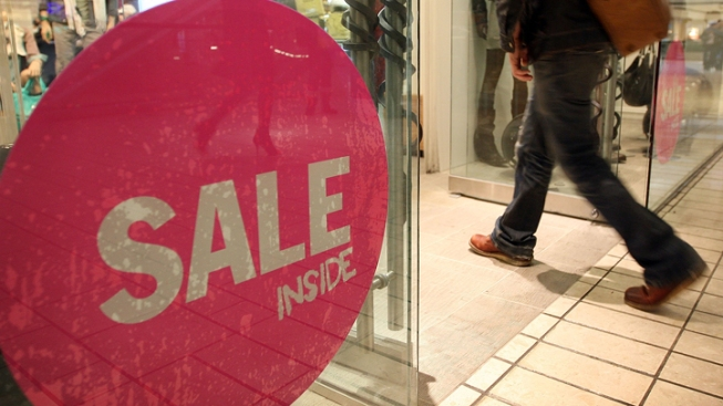 One Year Later, J.C. Penney Brings Back Sales