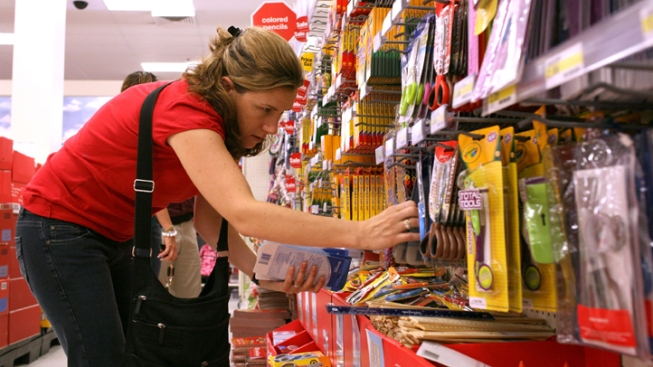 Back-to-School Spending Expected to Increase