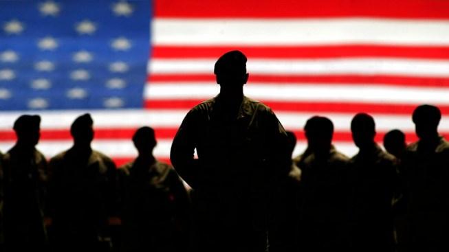 Military Bases Brace for Possible Gov't Shutdown