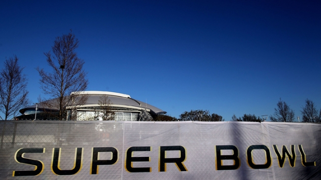 Host Committee Putting Together Plans for Super Bowl L in Arlington
