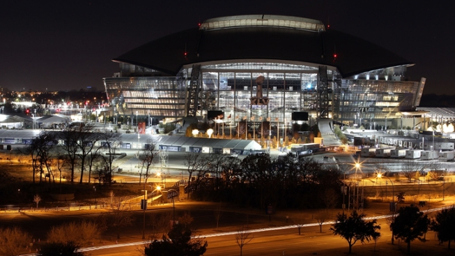State Reimburses Cities for Super Bowl Costs