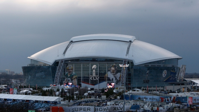 Cowboys Could Make Bid to Host Super Bowl XLI, XLII