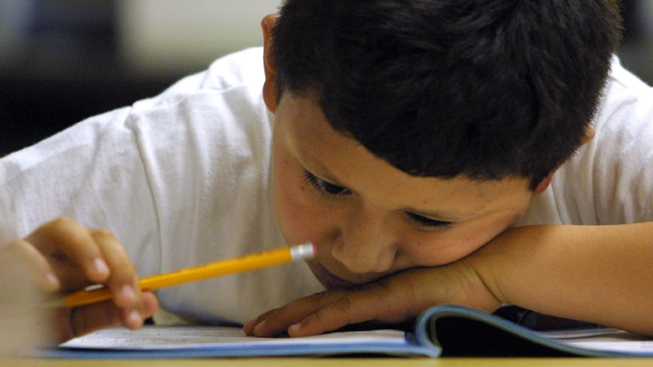 Texas Students Gain in Math; Reading Scores Flat