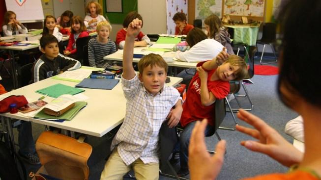 Teachers Want Max Class Size of 22