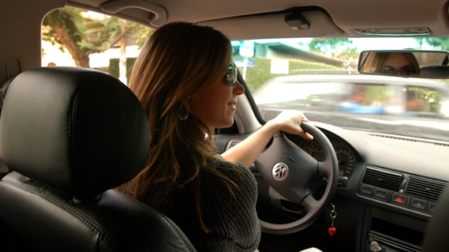 Teen Drivers Cause Car Insurance to Nearly Double