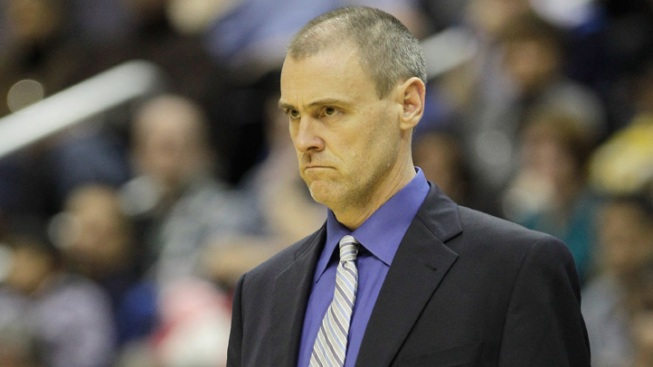 """Carlisle: Mavs Have To Be """"More Opportunistic"""""""