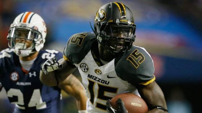 Report: Dorial Green-Beckham Declines Cowboys Visit