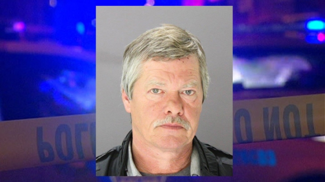Grandfather Held For Intoxication Manslaughter After 5-Year-Old's Death