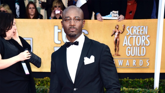 Actor Taye Diggs Tackles Home Intruder After Returning From SAG Awards
