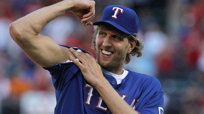 Nowitzki to Germany if Lockout Continues