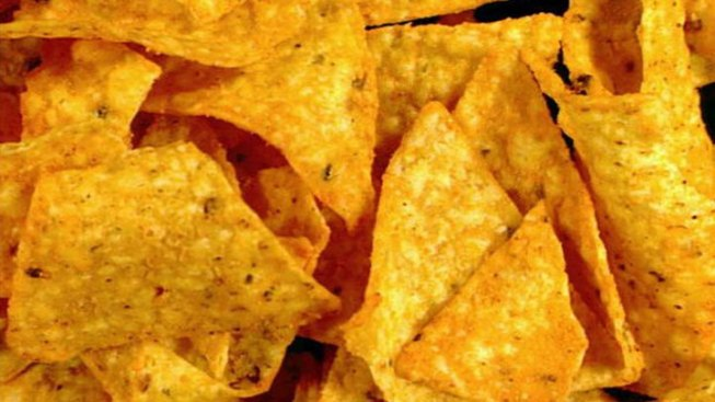 Doritos to be Sprinkled Over Creator's Grave