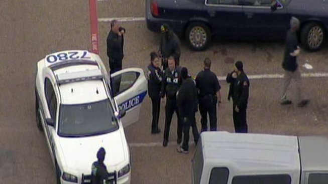 One Dead in Officer-Involved Shooting