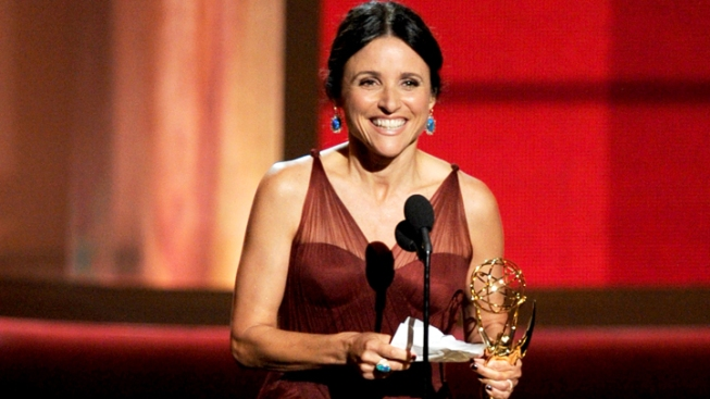 Julia Louis-Dreyfus Ad Pulled for Insulting Overweight People