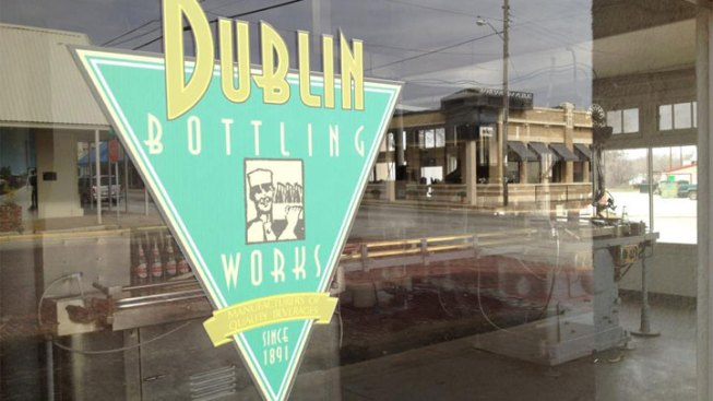 Dublin Bottling Works Celebrates 121st Year