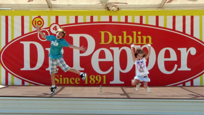Ex-Dr Pepper Town Seeks New Image to Boost Tourism