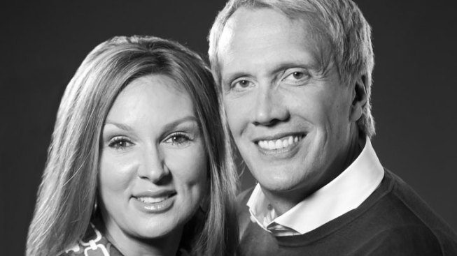 Pastor Ed Young, Wife to Stream Time in Bed on the Internet