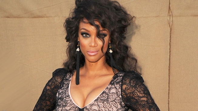 Tyra Banks Predicts Radically Different Beauty Standards in the Future
