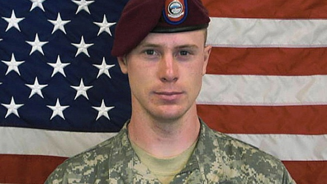 Army Begins Questionging Sgt. Bowe Bergdahl About Capture