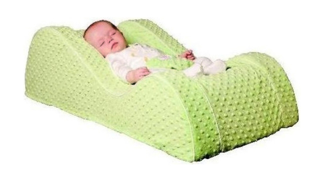 Stores to Recall 150,000 Baby Recliners