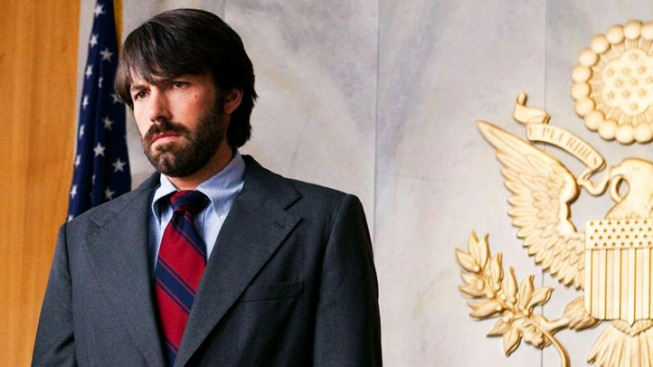 "Reports: Iran Mulls Suing Hollywood Over ""Argo"""