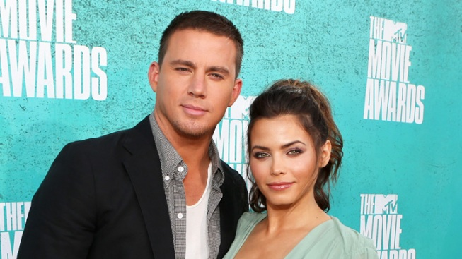 Channing Tatum and Jenna Dewan Welcome Their First Baby