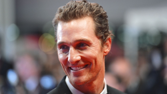 McConaughey Taps Mellencamp for New Charity Gala