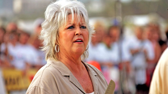 """Paula Deen Cancels """"Today"""" Interview Amid N-Word Controversy"""