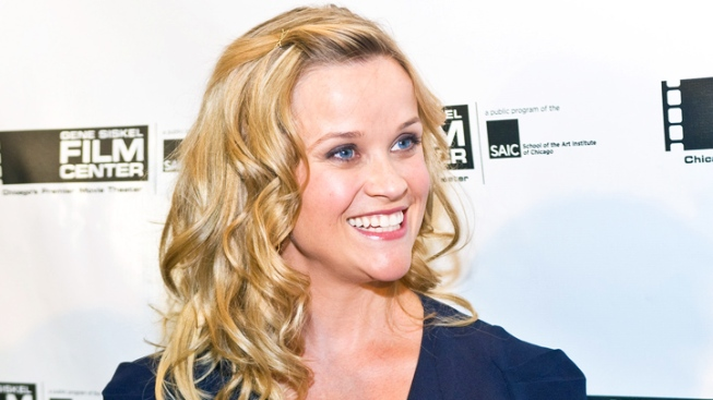 """Reese Witherspoon Cancels """"Late Night With Jimmy Fallon"""" Appearance"""