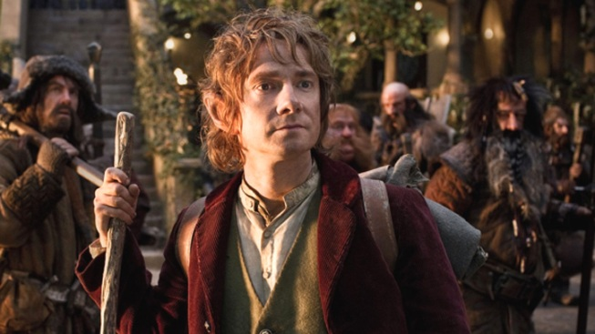 The Hobbit: The Desolation of Smaug Trailer: Elves, Dwarves, and Dragons Oh My!