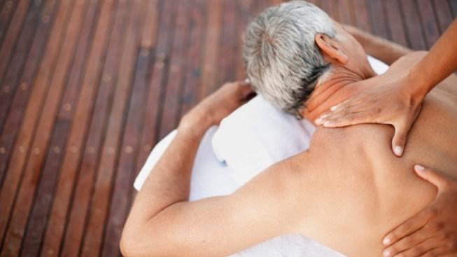 Electric Neck Massager Linked to Strangulation Death: FDA