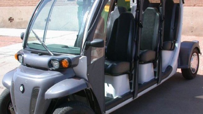 Free Eco-Rides Offered in Downtown Dallas