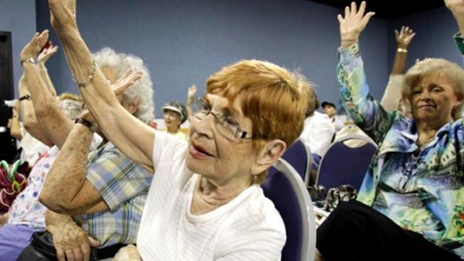 Healthcare Overhaul Confuses Medicare Recipients