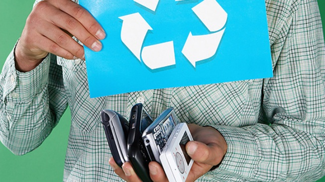 Electronics Recycling This Weekend at Cowboy Stadium in Arlington