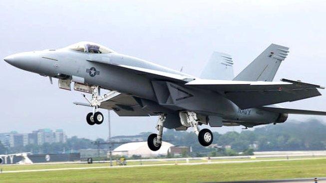 Tomorrow's Jet Crash Likely a Simulation